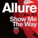 Allure feat JES - Show Me The Way (Swanky Project Dubstep Remix)