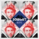 SoHight - BOYS (H.A.L Remix)