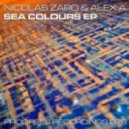 Alex A and Nicolas Zaro - Sea Colours (Original Mix)