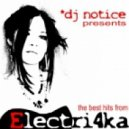 D.J. Notice - The best hits from Electri4ka.