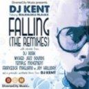 DJ Kent Ft. Malehloka Hlalele - Falling (Temple Movement Remix)