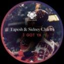 Tapesh, Sidney Charles - Nahultl (Original Mix)