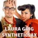 Laura Grig & Syntheticsax - Парень, парень! (Mike Prado Remix)