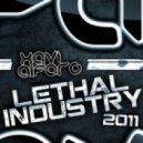Xavi Alfaro - Lethal Industry 2011 (Original Mix)