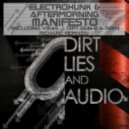 Electro Hunk & Aftermorning Productions - Manifesto (Original Mix)