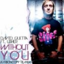David Guetta ft. Usher - Without You (KarbonCopy Remix)