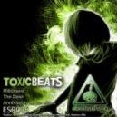 Toxic Beats - The Dawn