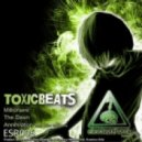 Toxic Beats - Annihilation feat Makenro