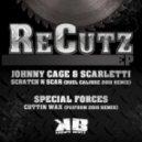 Special Forces - Cuttin Wax (Pillform 2010 Remix)