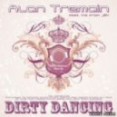 Alan Tremain feat. Ina from J&K -  Dirty Dancing (Purple Project Remix)