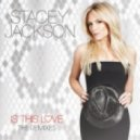 Stacey Jackson - Is This Love (Paul Thomas Club Remix)