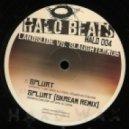 Landslide, Slaughter Mob - Splurt (Skream Remix)
