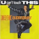 Mc Hammer & Thomas Gold,San Salvador - U Cant Touch This (Dj Igor Kalinin Mush Up)