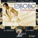 Dj Bobo & Christopher S feat. Jamayl Da Tyger - Rockin\'  Chihuahua  ( Dj Armilov & Dj S-Nike Mash Up)