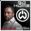 Will.I.Am feat. Mick Jagger & - Go Home (Original mix)