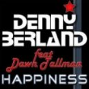 Denny Berland feat. Dawn Tallm - Happiness (Electro Mix)
