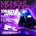 DJ Dank - Midnight Moroder (Darth & Vader Remix)