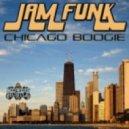 Jam Funk - Spring Breaks (Original Mix)