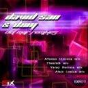 David San D8m - Del Mar (Alfonso Llovera Remix)