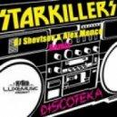Starkillers - Discoteka (DJ Shevtsov & Alex Menco Remix)