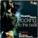 Ricardo Reyna - Rocking To the Beat (Dave Ramone Remix)