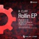 B.Cliff - Disconnected (Original Mix)