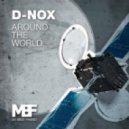D-Nox - Dirty Streets (Original Mix)