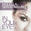 Molella & Sergio Mauri Feat Coco Star - In Your Eyes (Sergio Mauri Radio Edit)