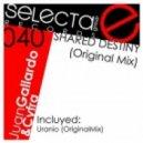 Juan Gallardo Cyfra  - Shared Destiny (Original Mix)