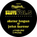 John Larner, Slater Hogan - Sexy Lady (Original Mix)