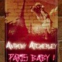 Anthony Atcherley - The Eagle Has Landed (Original Mix)