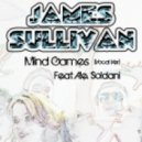 James Sullivan - Mind Games (Vocal Version)