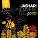 Jashari - You Make Me Feel Good (Plastik Funk Remix)