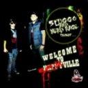 Sluggo, Nerd Rage & Point.Blank - Nerves Of Steel (Original Mix)