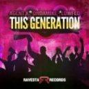Agent K, Ondamike - This Generation