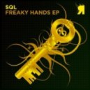 SQL  - Earth Freak (Original mix)