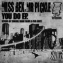 Miss Bex feat. Mr.Pickle - Burn Inside (Manjane Mix)
