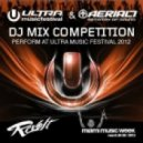 Vlad van Bass - Ultra Music Festival & AERIAL7 DJ Competition Mix