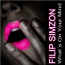 Filip Simzon - What\'s On Your Mind (Twisted Beat Club Mix)