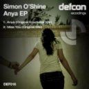 Simon OShine - Anya (Original Emotional Mix)