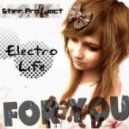 Stiff Pro_Ject - Electro life (Original mix)