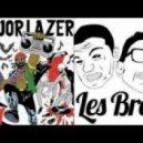 Major Lazer - Pon De Floor (Les Bros 2012 Bootleg)