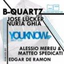 B-Quartz - You Know