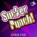 Cheb Five - Leading You (Original Mix)