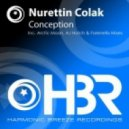 Nurettin Colak - Conception (Arctic Moon Remix)