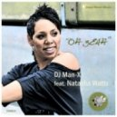 DJ Man X feat. Natasha Watts - Oh Yeah (DJ Man X Sunset Night Vocal Mix)