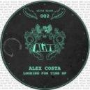 Alex Costa - Thats Right (Original Mix)