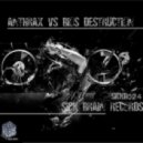 Bios Destruction - Garage Funk