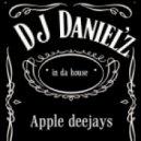Dj Danielz - Everbody dance now