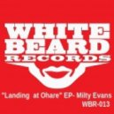 Milty Evans - The Trouble of it All (Whitebeard Dub)